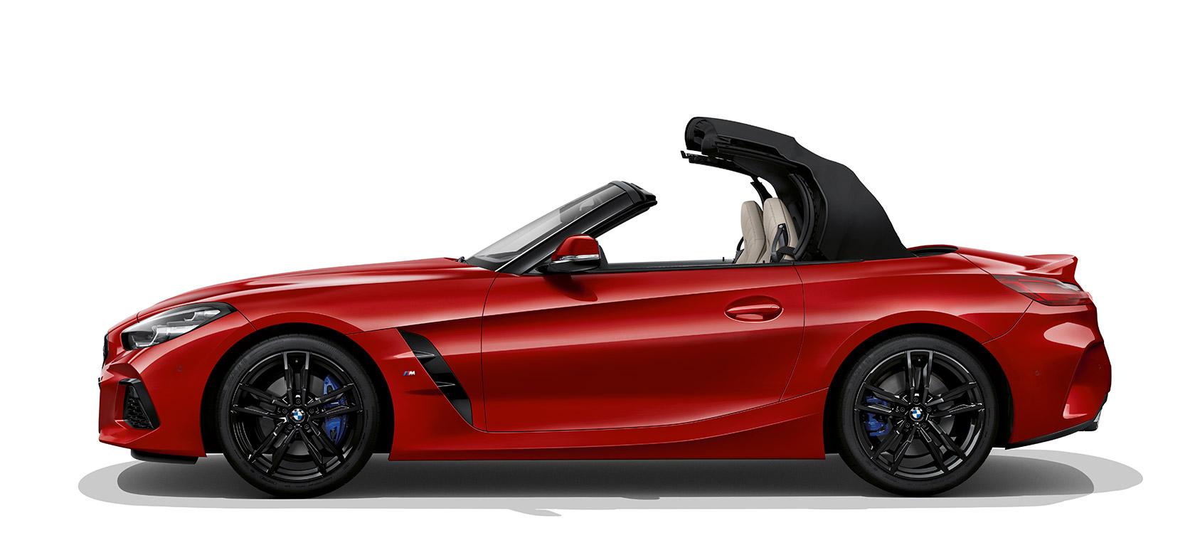 Bmw Z4 M40i E 30i M Sport 2020 2021 Bmw Com Br