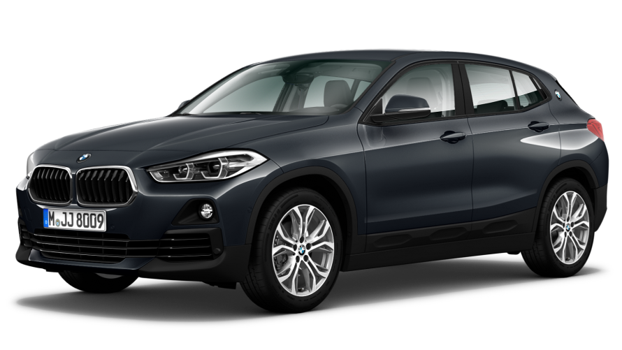 BMW X2 sDrive18i GP